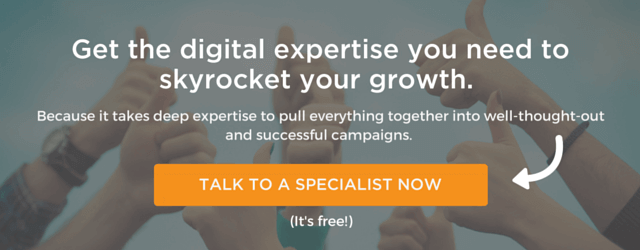 Talk to a Digital Specialist at FIRST