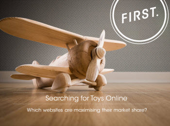 Toys Online Industry Report